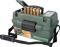 Коробка MTM Shotgun Hunter Case на 100 патронов калибр 12/76 камуфляж