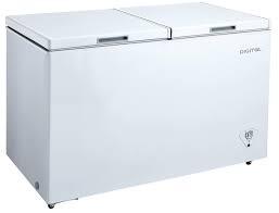Морозильная камера - ларь DIGITAL DFC - 360