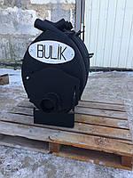 Оотопительная печь булерьян Bulik (3 мм) Тип-00 -125 м3