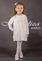 Нарядное платье Монализа для девочки