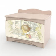 Ящик для игрушек (мальчик, девочка) Вальтер