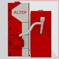 Altep пелетный котел Альтеп КТ-2EPG 27 кВт