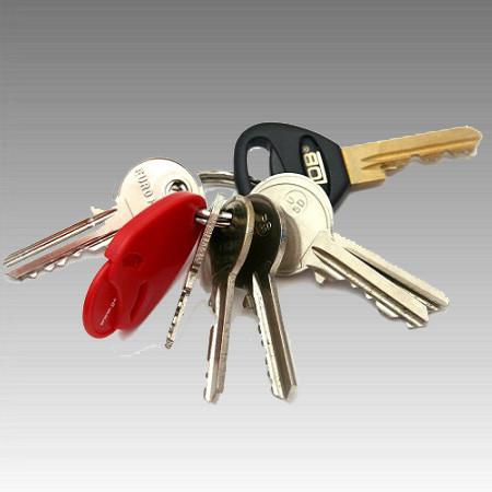 Потеряли ключи? не отчаивайтесь! Харьков