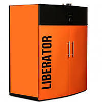 Котел твердопаливний Liberator Classic 30