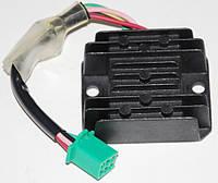 Реле тока Viper (5 контактов квадратная фишка)