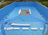 Преимущества использования лайнера для бассейна