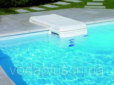 Подбираем фильтр для бассейна!