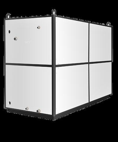 Теплоаккумулятор Титан 750 л. , фото 2