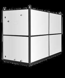 Теплоаккумулятор Титан 1500 л.