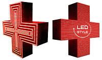 Аптечный крест одноцветный 960*960
