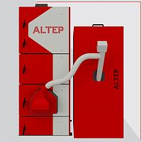 Altep твердотопливный котел пеллетах КТ-2EPG 50 кВт