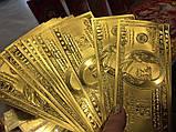 Доллар золотой, фото 2
