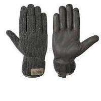 Двухслойные утепленные перчатки HOLIK ELSA, р.10