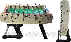 Настольный футбол раскладной Comfort, Игровой стол - футбол складной
