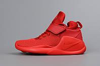 Кроссовки мужские Nike Kwazi красные