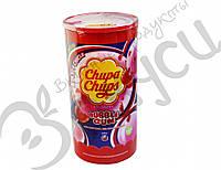 Леденец Chupa Chups Cherry Maxi + Gum 80 шт.