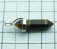 Эксклюзивный кристалл кулон оптом от бижутерии RRR. 231