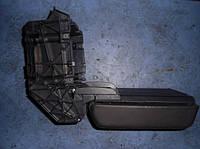 Подлокотник в сборе (консоль)VWTouareg2002-20107L6864437