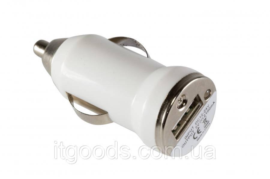 Автомобильное Зарядное устройство для телефонов Samsung 10W 2100mA