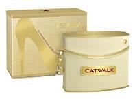 Парфюмированная вода для женщин Catwalk п/в 100мл жен Emper
