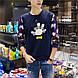 Мужская кофта Kobe, фото 3