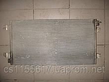 Радиатор кондиционера Valeo б/у 2.5dci на Renault Master, Opel Movano, Interstar год 2003-2010