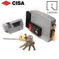 Электромеханический замок Cisa 1.11630.50.1