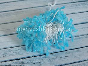 Тичинки палочки цукрові голубі