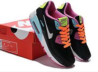 Кроссовки Nike  Air Max 90 - 12W  женские