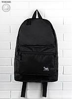 Рюкзак (с отделением для ноутбука 16″) Staff - 25L Black Art. VGH0026-2 (чёрный)