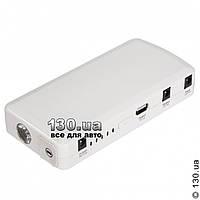 Автономное пуско-зарядное устройство Carku E-Power Elite (12 Ач, 12 В, старт до 400 А) с USB (5 В / 2 А)