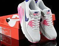 Кроссовки Nike Air Max 90 - 37W женские