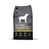 NUTRA NUGGETS д/собак с интенсив. физич. нагрузкой 3 кг