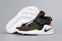 Женские кроссовки Nike Kwazi хаки, фото 1
