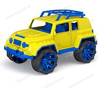 Детская игрушка джип внедорожник 911