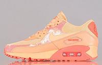 Кроссовки  Nike Air Max 90 - 06W женские