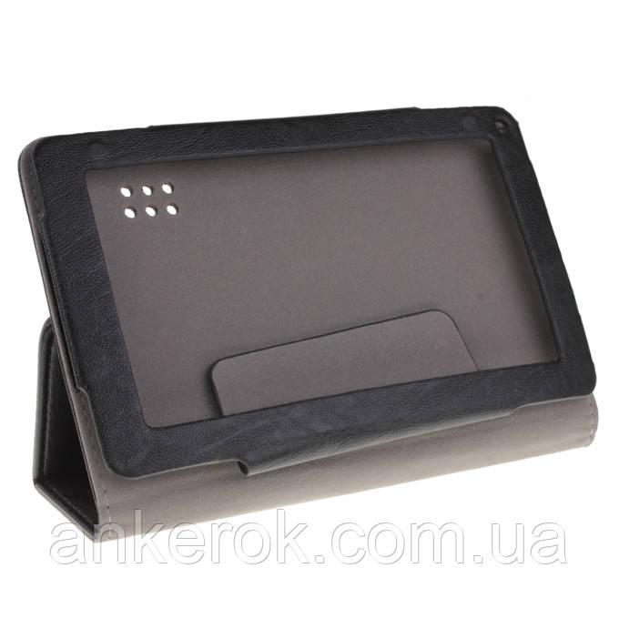 Смарт-чохол для Cube U25GT (Black)