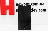 Дисплей Lenovo K3 Note K50-T5 с тачскрином черный Оригинал