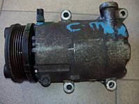 Компрессор кондиционера Ford Focus MK2 C-Max