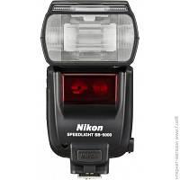 Вспышка Nikon Speedlight SB-5000 AF TTL (FSA04301)
