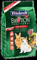 Vitakraft Emotion - корм для кроликов 1,5 кг (33750)
