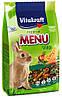 Vitakraft  Premium Menu Vital 5кг (25665)-корм для кроликов