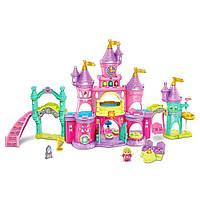 VTech Go! Go! Интерактивный замок принцесс Smart Friends Enchanted Princess Palace Playset with Fun Accessories