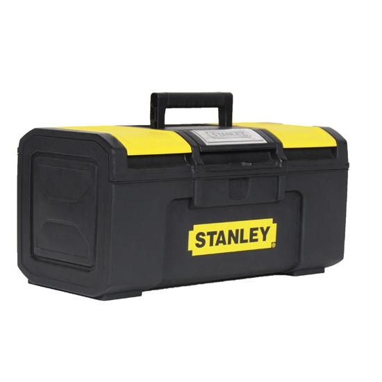 """Ящик для инструмента """"Stanley Basic Toolbox"""" пластмассовый 24"""" 1-79-218 - НОВА МЕТА инструменты, садовая техника, лаки краски в Харькове"""
