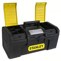 """Ящик для инструмента """"Stanley Basic Toolbox"""" пластмассовый 19"""" 1-79-217"""