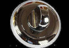 Поворотный механизм WC -CR блестящий