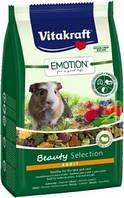 Vitakraft  EMOTION BEAUTY для морских свинок 600г (33753)