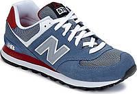 Мужские кроссовки New Balance ML574CPJ Оригинал