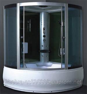 Паровая Кабина Santos ZY-121 150х150х220 см