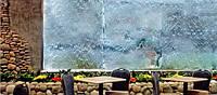 Ландшафтные водопады